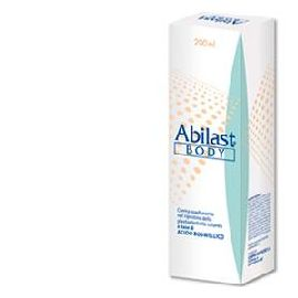 ABILAST BODY CREMA SMAGLIATURE 200 ML