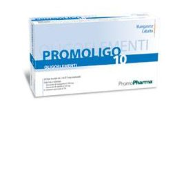 Promoligo 10 Mn/Co 20 Fiale 2 Ml