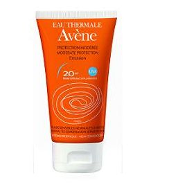 Eau Thermale Avene Solar Emulsion Fp 20 50 Ml