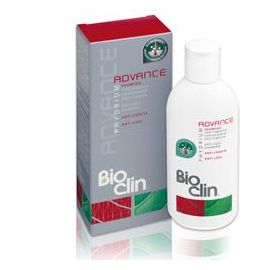 Bioclin Phydrium Advance Shampoo 200 Ml