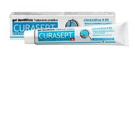 CURASEPT ADS DENTIFRICIO 0,05 75 ML