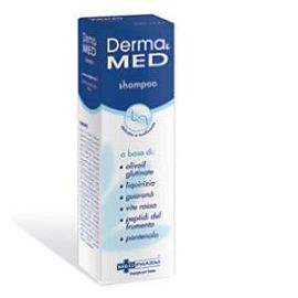 Dermamed Shampoo 250 Ml