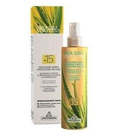 Verattiva Emuls Spray Antiage Fp15 200 Ml