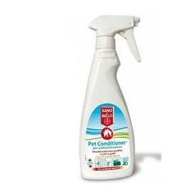 Pet Casa Clean Pet Conditioner Esterni 500 Ml