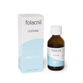 Folacnil Lozione Spray 100 Ml