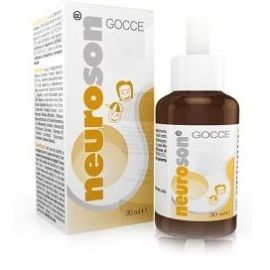 Neuroson Gocce 30 Ml