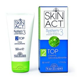 Skin Act Top 50 Ml