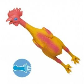 Gioc Latex Pollo Grande 52cm