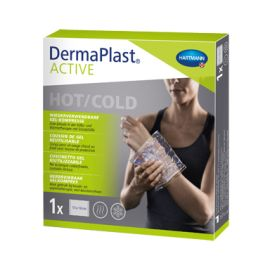 Cuscinetto Gel Dermaplast Active Hot/Cold 13x14 Cm