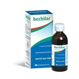 BECHILAR*scir 100 ml 3 mg/ml