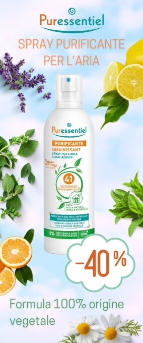 Puressentiel Camedi marketing